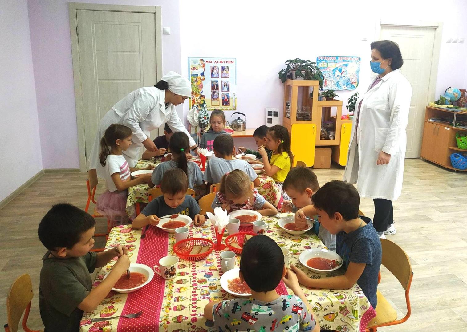 «Родительский контроль в детском саду»